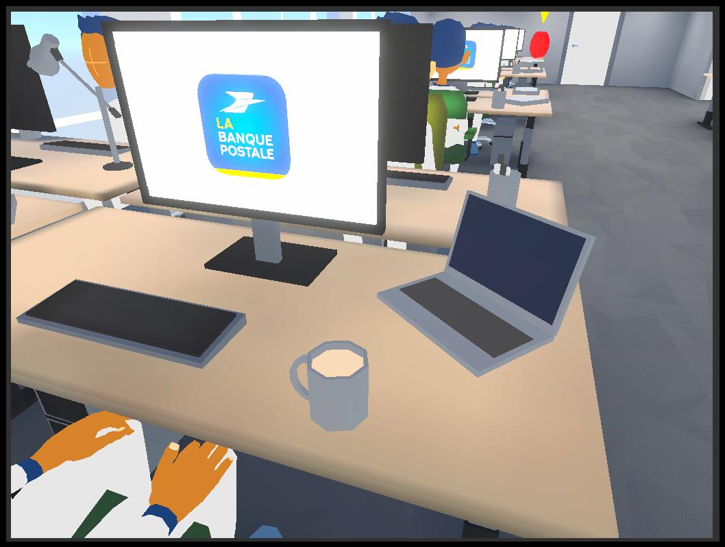 Virtual Visit SQLI