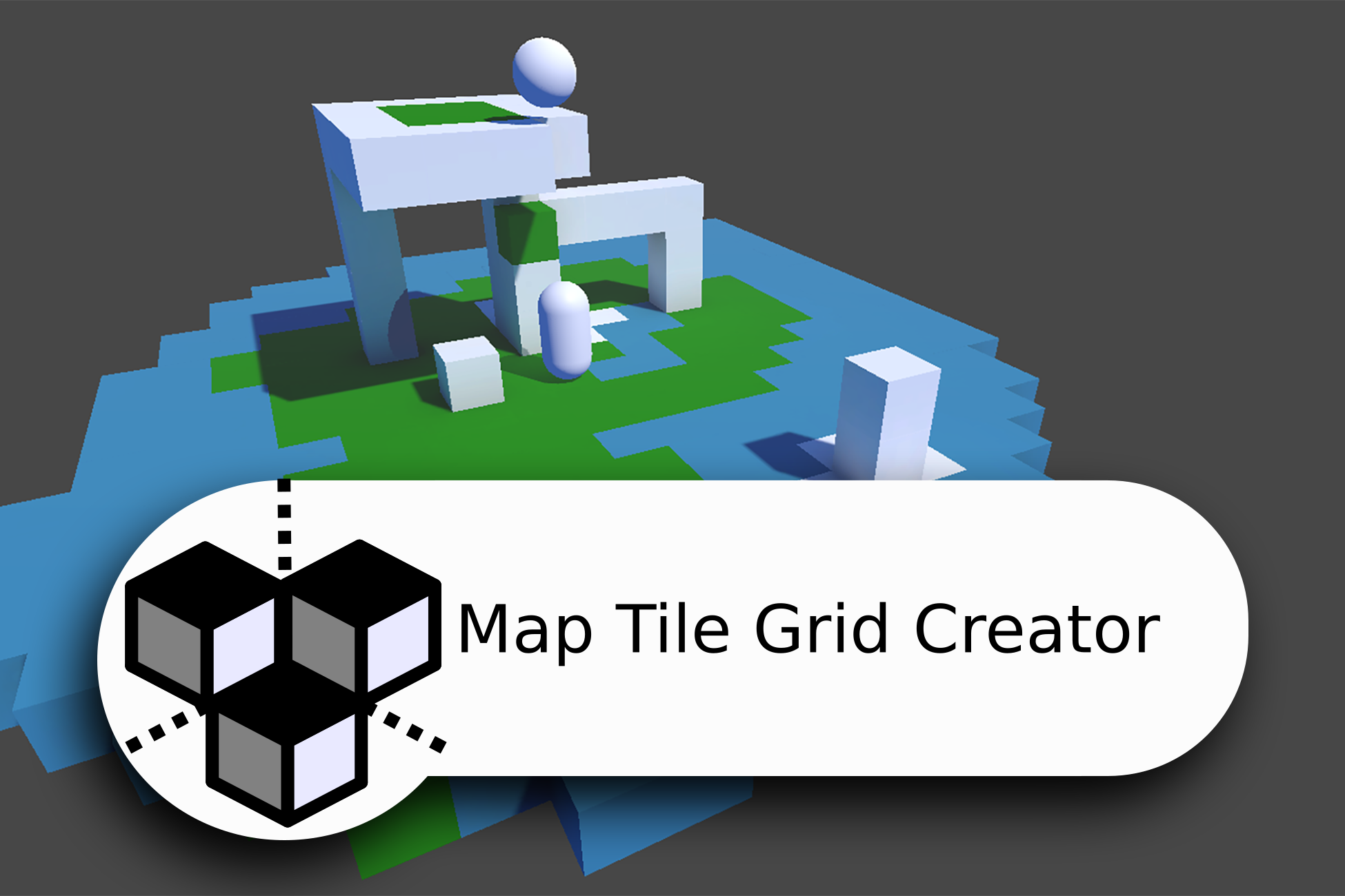 Map Tile Grid Creator